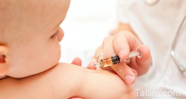 Çocuk Hastalıklarında Aşının Önemi