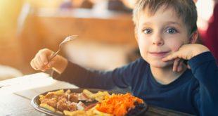 Çocuk Beslenmesinde Yapılan Hatalar