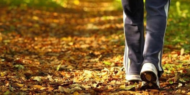 Düzenli Yürüyüş Yapmanın Faydaları Nelerdir?